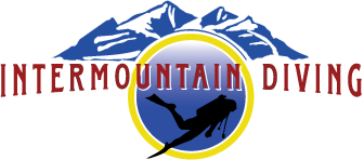Scuba Dive Logos http://intermountaindiving.com/about-intermountain-diving.html